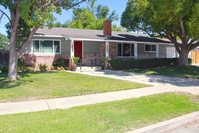 1777 Gilda Way, San Jose, CA 95124 (#ML81768963) :: Armario Venema Homes Real Estate Team