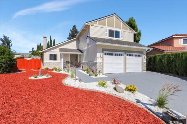 3177 Chillum Court, San Jose, CA 95148 (#ML81769328) :: Armario Venema Homes Real Estate Team