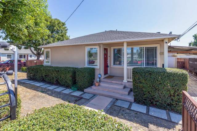 1716 Monte Diablo Avenue, San Mateo, CA 94401 (#ML81769335) :: Armario Venema Homes Real Estate Team