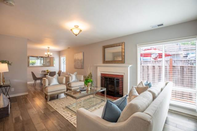 506 State Street, San Mateo, CA 94401 (#ML81769338) :: Armario Venema Homes Real Estate Team