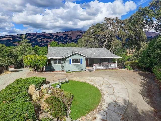 17064 Holiday Drive, Morgan Hill, CA 95037 (#ML81769339) :: Armario Venema Homes Real Estate Team