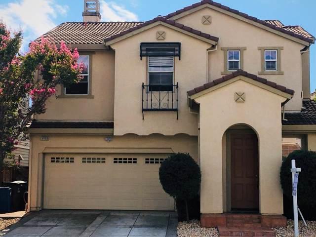 34182 Soto Drive, Union City, CA 94587 (#ML81768971) :: Blue Line Property Group