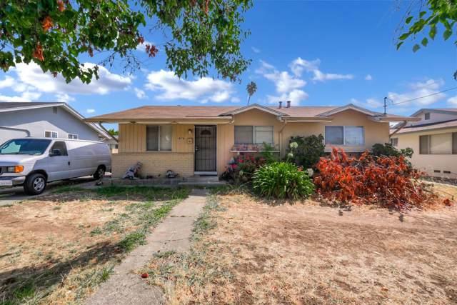 1870 Tulane Street, Union City, CA 94587 (#ML81769471) :: Blue Line Property Group