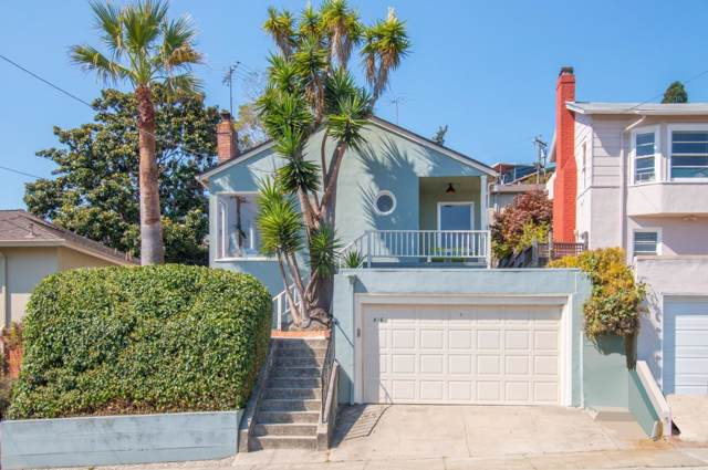 816 Cerrito Street, Albany, CA 94706 (#ML81769479) :: Blue Line Property Group