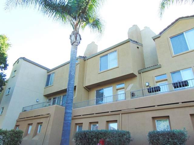1690 Civic Center Drive #102, Santa Clara, CA 95050 (#ML81769594) :: The Lucas Group