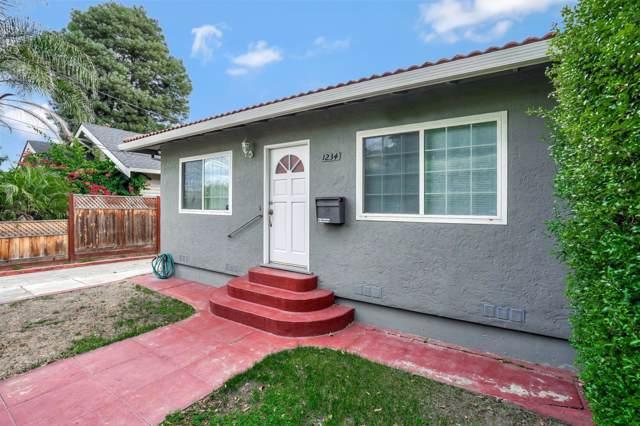 1234 Shortridge Avenue, San Jose, CA 95116 (#ML81769610) :: The Lucas Group