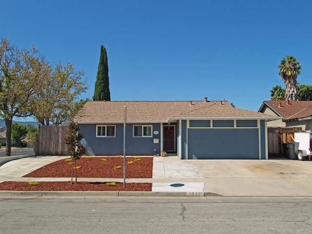 6097 Stanley Court, San Jose, CA 95123 (#ML81769613) :: The Lucas Group