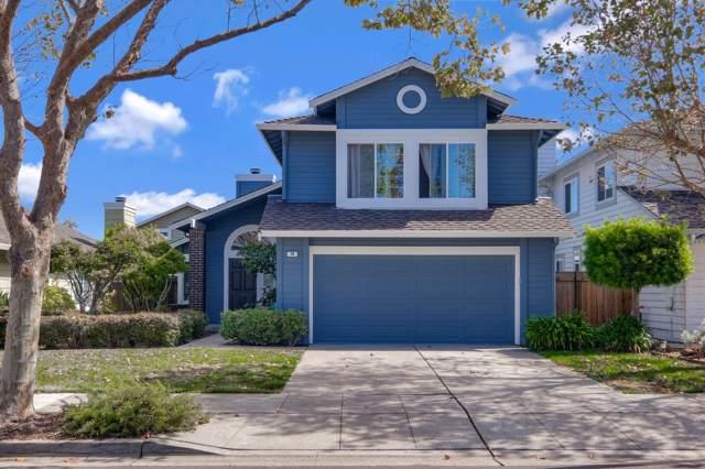 36 Kara Road, Alameda, CA 94502 (#ML81770858) :: Armario Venema Homes Real Estate Team