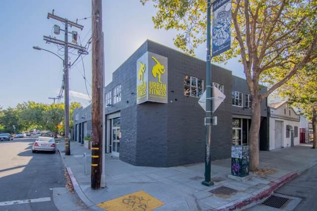5532 San Pablo Avenue, Oakland, CA 94608 (#ML81770887) :: Armario Venema Homes Real Estate Team