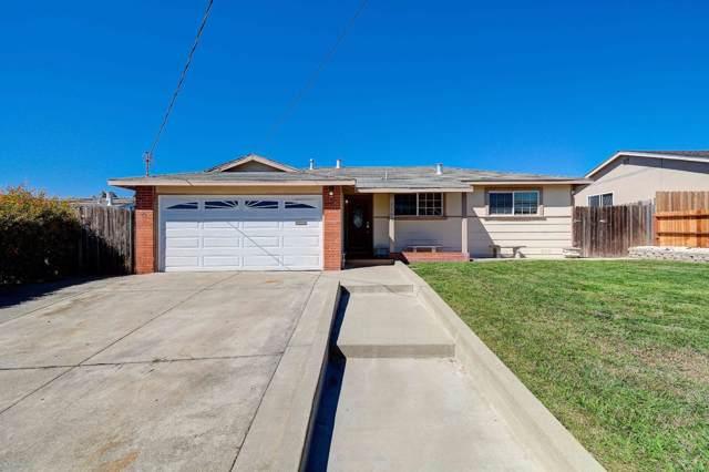 2249 Highlands Road, San Pablo, CA 94806 (#ML81771156) :: Armario Venema Homes Real Estate Team