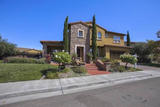 496 Bridle Court, San Ramon, CA 94582 (#ML81771248) :: The Lucas Group