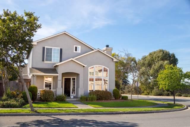 1668 Georgetown Way, Salinas, CA 93906 (#ML81771314) :: Blue Line Property Group