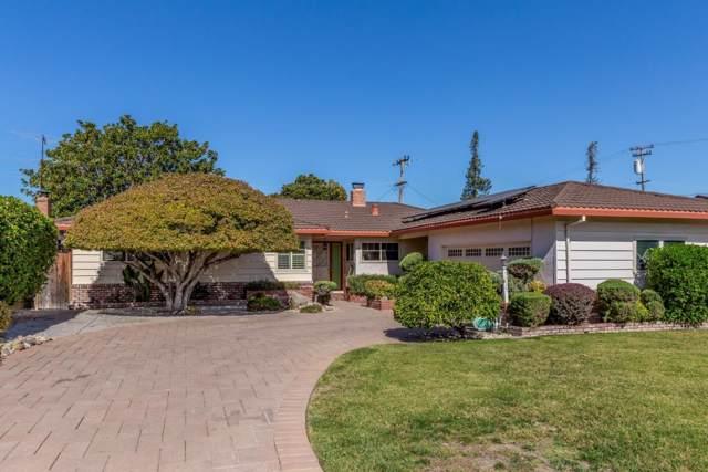1535 Alisal Avenue, San Jose, CA 95125 (#ML81772103) :: Armario Venema Homes Real Estate Team
