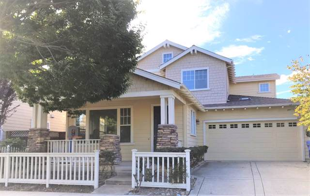 4224 Westminster Circle, Fremont, CA 94536 (#ML81772245) :: Realty World Property Network