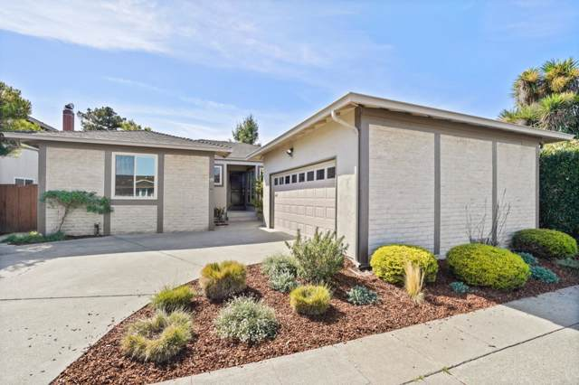 718 Niantic Drive, Foster City, CA 94404 (#ML81772253) :: Blue Line Property Group