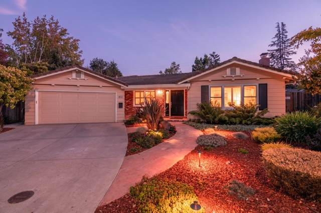 832 Lilac Way, Los Gatos, CA 95032 (#ML81772262) :: Armario Venema Homes Real Estate Team