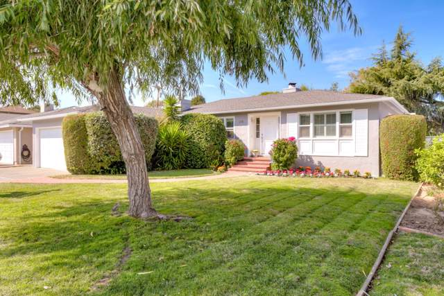 218 Louise Lane, San Mateo, CA 94403 (#ML81772233) :: Armario Venema Homes Real Estate Team