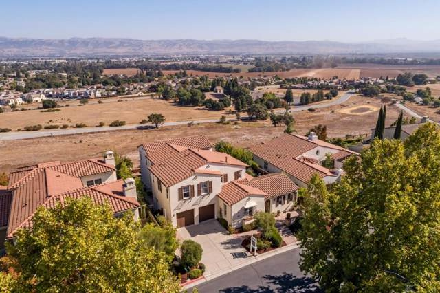 5870 Winged Foot Drive, Gilroy, CA 95020 (#ML81772264) :: Armario Venema Homes Real Estate Team
