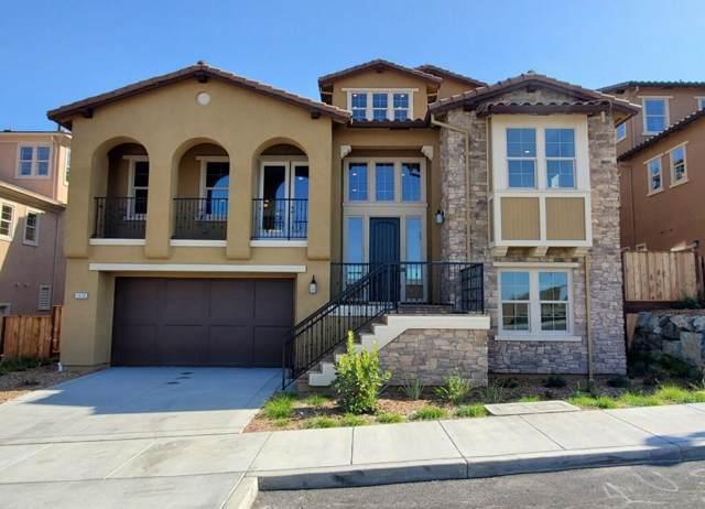 1426 Cottlestone Court, San Jose, CA 95121 (#ML81772265) :: Armario Venema Homes Real Estate Team