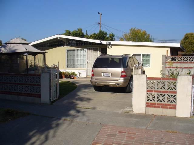 1546 Florida Avenue, San Jose, CA 95122 (#ML81772631) :: The Lucas Group