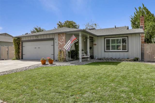 951 Tarrogana Drive, Tracy, CA 95376 (#ML81772632) :: The Lucas Group