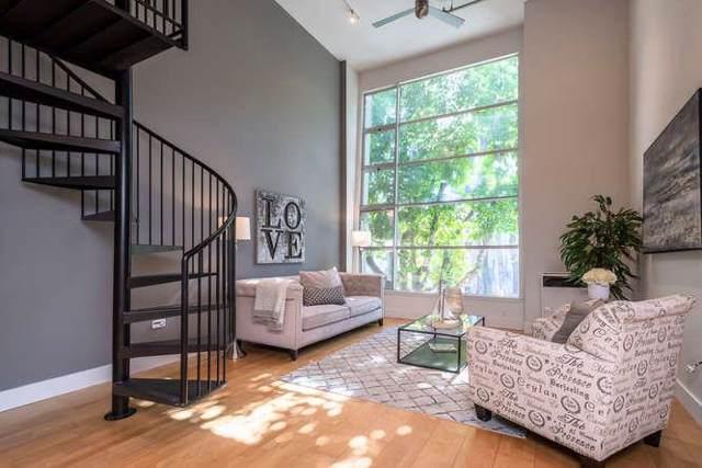 699 Pennsylvania Avenue #1, San Francisco, CA 94107 (#ML81772723) :: Realty World Property Network