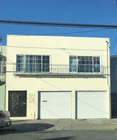 1866 Egbert Avenue, San Francisco, CA 94124 (#ML81772841) :: Realty World Property Network