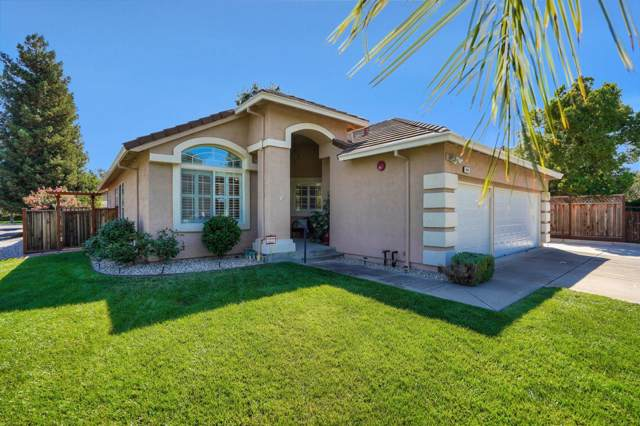 904 Loyola Way, Livermore, CA 94550 (#ML81772851) :: Realty World Property Network