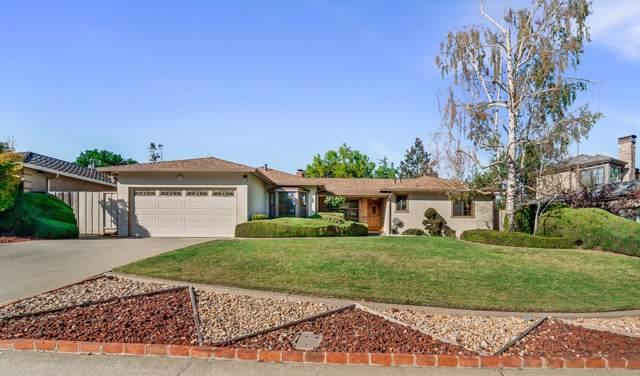 13931 Ravenwood Drive, Saratoga, CA 95070 (#ML81772923) :: Armario Venema Homes Real Estate Team