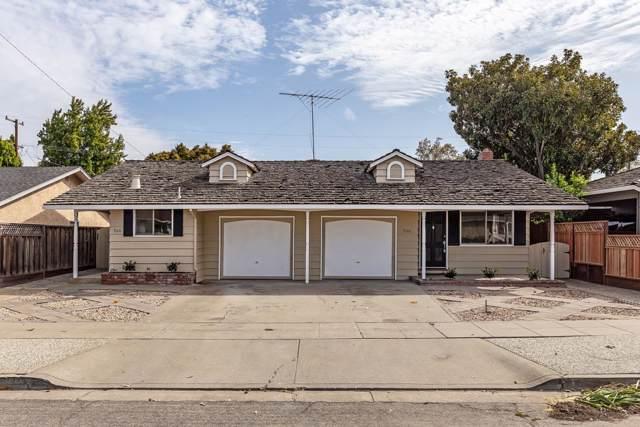 966 Desert Isle Drive, San Jose, CA 95117 (#ML81772915) :: Armario Venema Homes Real Estate Team