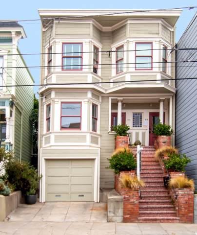 214 Dorland Street, San Francisco, CA 94114 (#ML81772941) :: Realty World Property Network