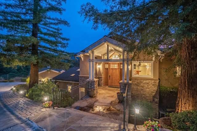 240 Mistletoe Road, Los Gatos, CA 95032 (#ML81772986) :: Armario Venema Homes Real Estate Team