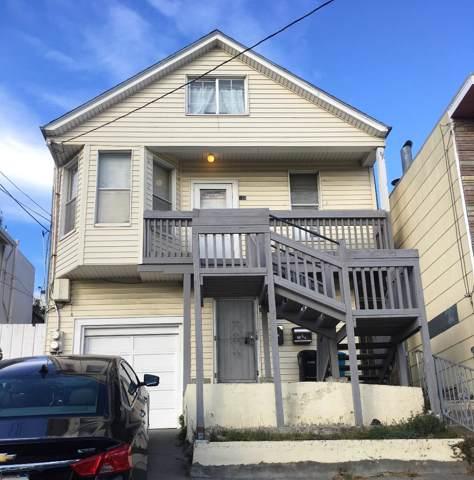 124 Teddy Avenue, San Francisco, CA 94134 (#ML81773034) :: Realty World Property Network