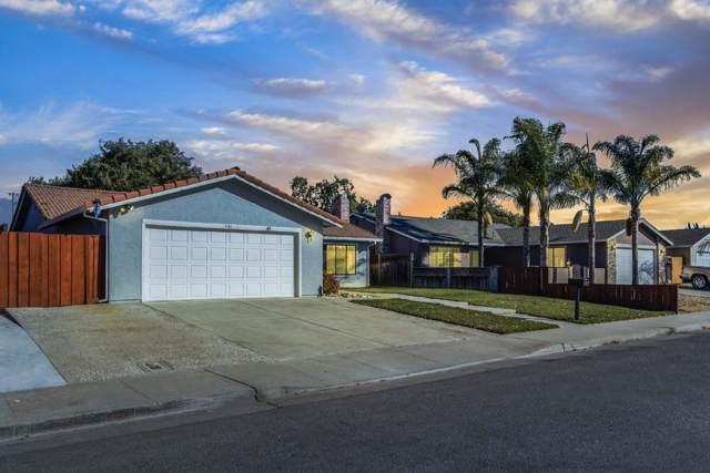 1161 Marne Drive, Hollister, CA 95023 (#ML81773058) :: Blue Line Property Group