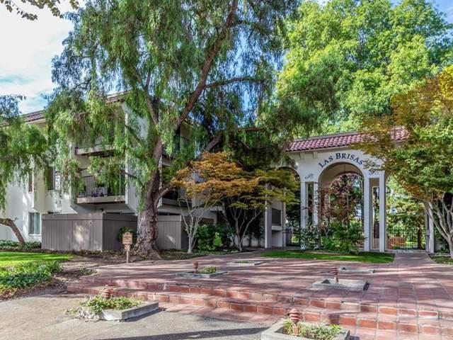 1720 Halford Avenue #221, Santa Clara, CA 95051 (#ML81773064) :: Blue Line Property Group