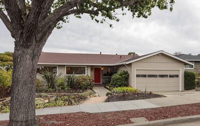 1042 Chesterton, Redwood City, CA 94061 (#ML81773065) :: Blue Line Property Group