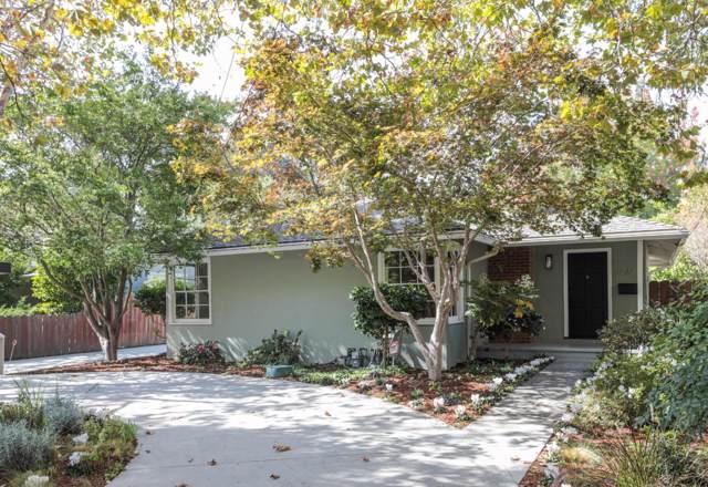 237 Mckendry Drive, Menlo Park, CA 94025 (#ML81773069) :: Blue Line Property Group