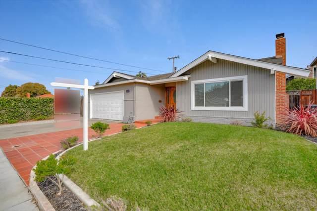38800 Argonaut Way, Fremont, CA 94536 (#ML81773071) :: Realty World Property Network