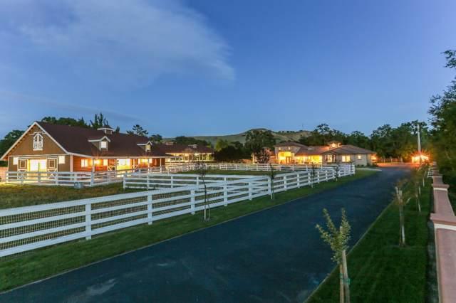5530 Johnston Road, San Ramon, CA 94583 (#ML81773092) :: J. Rockcliff Realtors