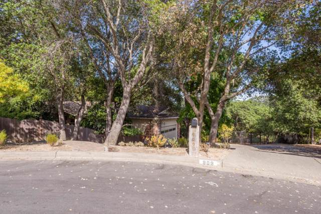909 Nob Hill Road, Redwood City, CA 94061 (#ML81773106) :: The Spouses Selling Houses