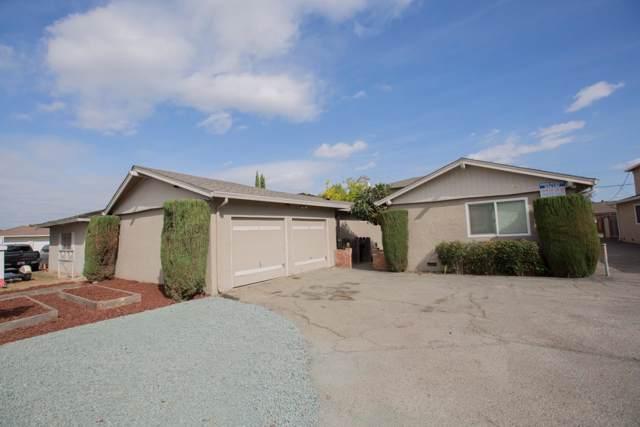 1070 Topaz Avenue, San Jose, CA 95117 (#ML81773110) :: Armario Venema Homes Real Estate Team