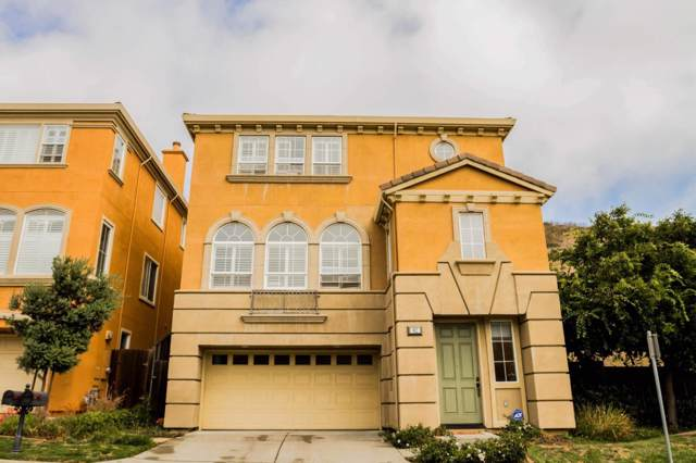 82 Bayview Drive, South San Francisco, CA 94080 (#ML81773247) :: Realty World Property Network