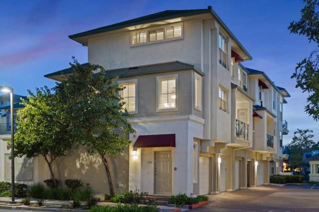 600 Baltic Circle #630, Redwood City, CA 94065 (#ML81773260) :: Realty World Property Network