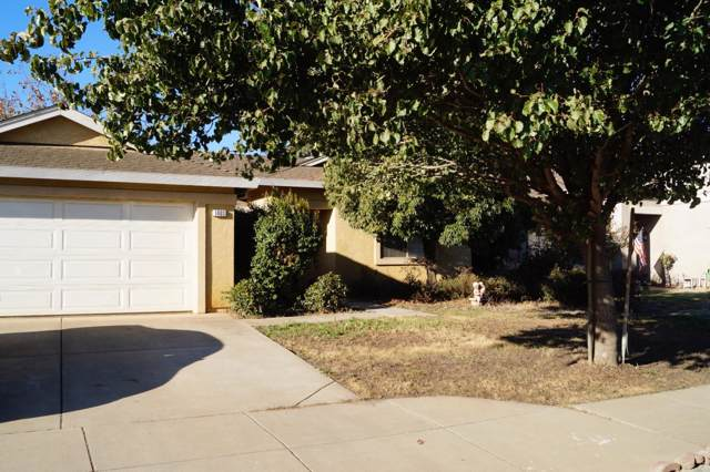 1403 Rhone Way, GONZALES, CA 93926 (#ML81773309) :: Realty World Property Network