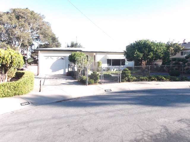 1061 Cadiz Court, Seaside, CA 93955 (#ML81773332) :: Realty World Property Network