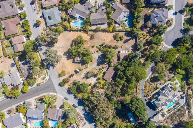 21710 Regnart Road, Cupertino, CA 95014 (#ML81773431) :: Realty World Property Network