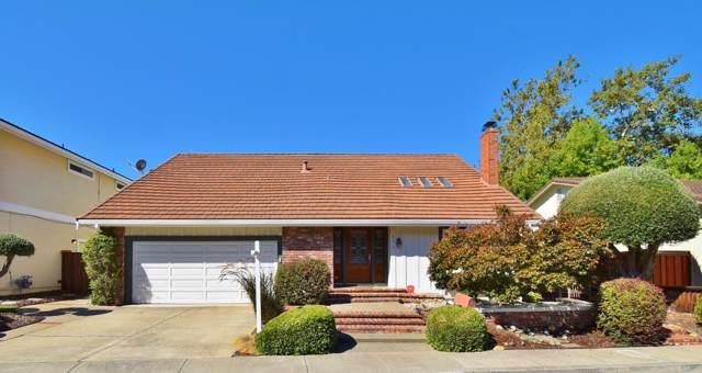 609 Colby Court, Walnut Creek, CA 94598 (#ML81773818) :: Armario Venema Homes Real Estate Team