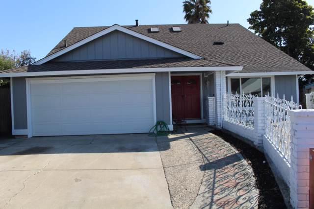 3156 Santa Inez Court, Union City, CA 94587 (#ML81774808) :: Armario Venema Homes Real Estate Team