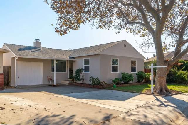 444 Via Coches, San Lorenzo, CA 94580 (#ML81774933) :: Armario Venema Homes Real Estate Team