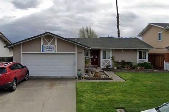 34891 Perry Road, Union City, CA 94587 (#ML81774994) :: Armario Venema Homes Real Estate Team